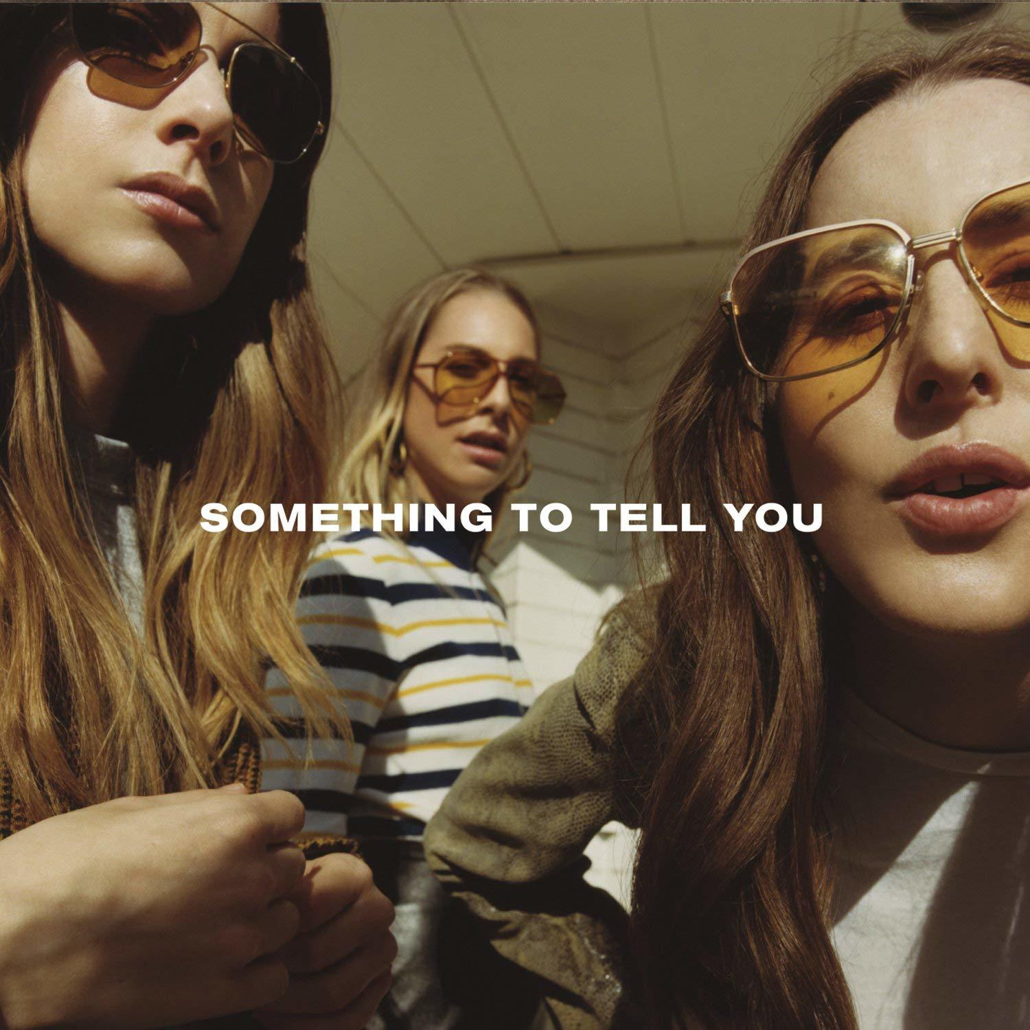 HAIM / Something To Tell You(Ltd 2LP)