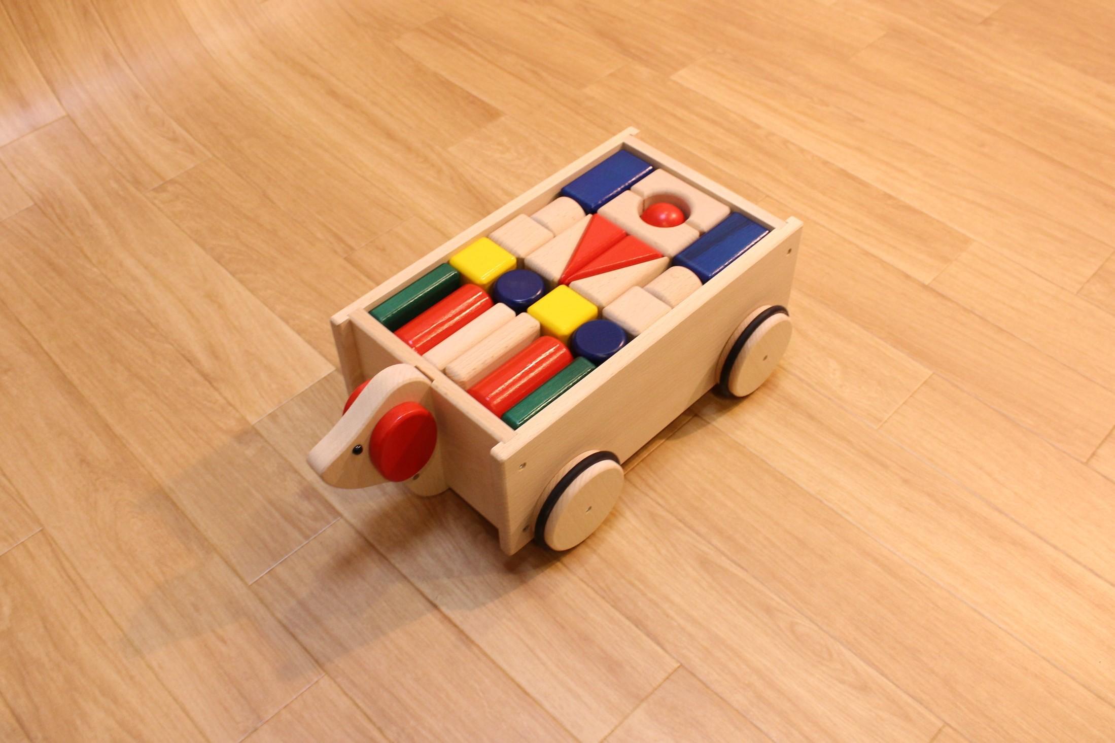 まーるい積木 - 画像3