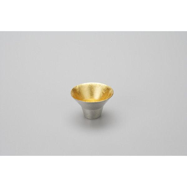 【能作】盃 - 喜器 - I金箔