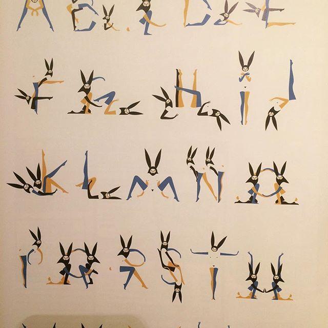 作品集「Alphabets: A Miscellany of Letters」 - 画像3