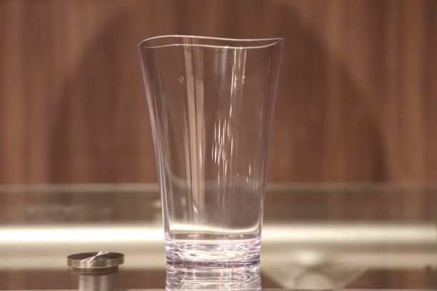 プラキラ(Plakira) ゆらぎ タンブラー L クリア 470ml 割れない グラス