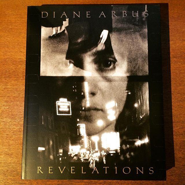 写真集「Revelations/Diane Arbus」 - 画像1