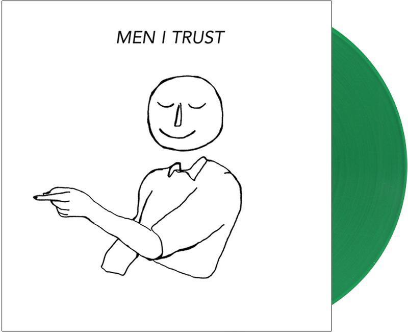 Men I Trust / Men I Trust (500 Ltd LP)
