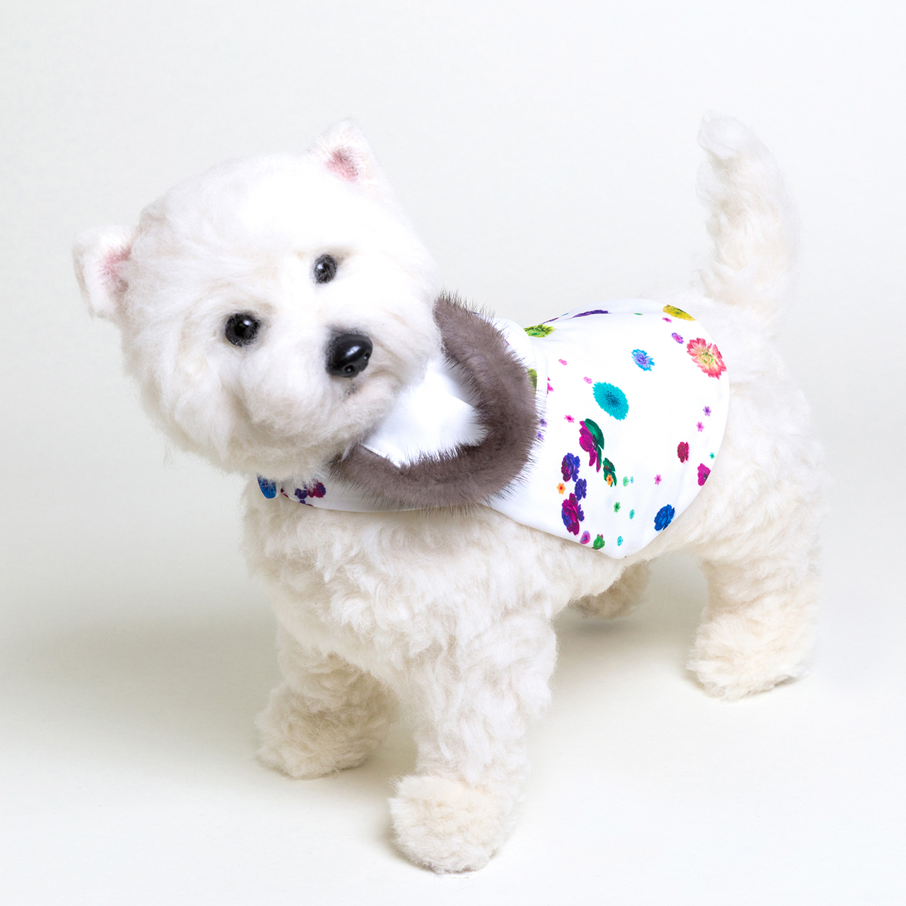 jibun-fuku DOG【パーカードレス】DOGBH201829