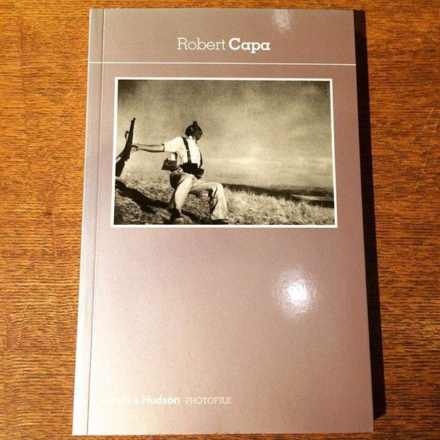 写真集「Robert Capa (Photofile)」 - 画像1