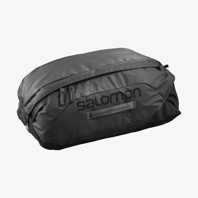 Salomon サロモン BAG OUTLIFE DUFFEL 25 Ebony/Black バッグ アウトライフダッフル 25 LC1517000
