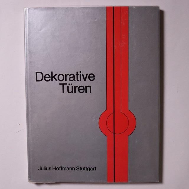 Dekorative Turen  / Gretl Hoffmann