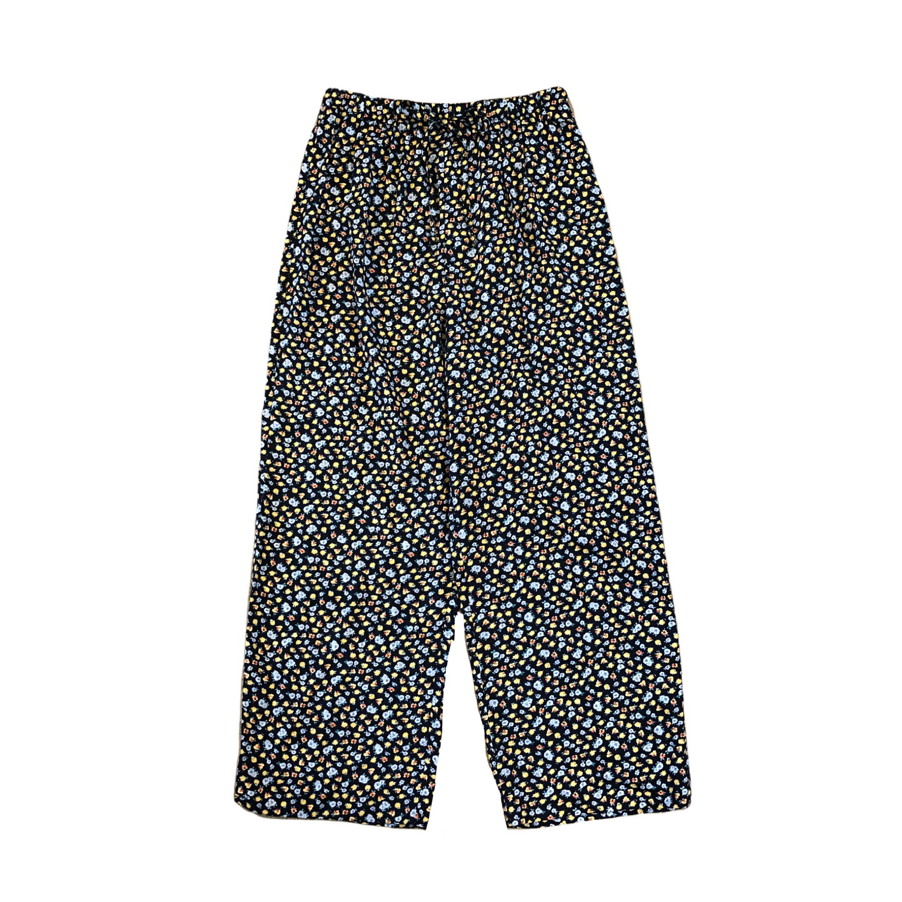 Editions Flower Easy Pants ¥5,600+tax