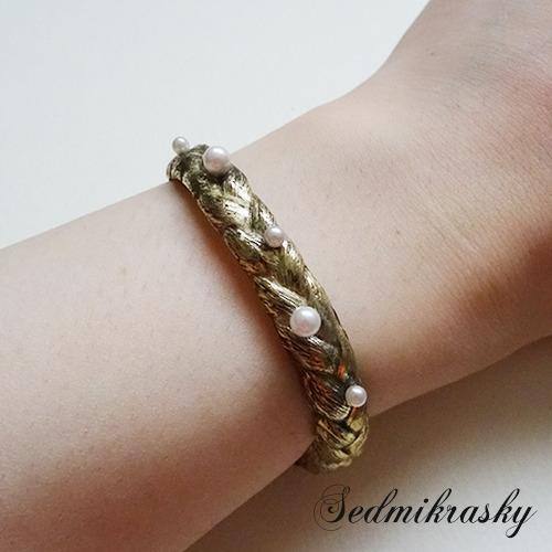 MitsuamiPearl Bracelet