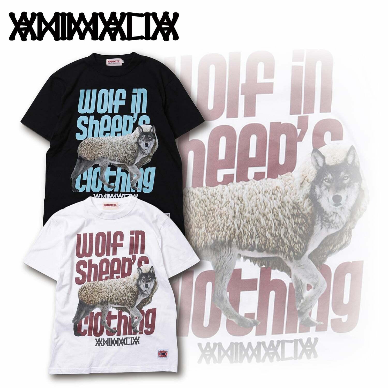 ANIMALIA(アニマリア) | Wolf in sheep's Clothing