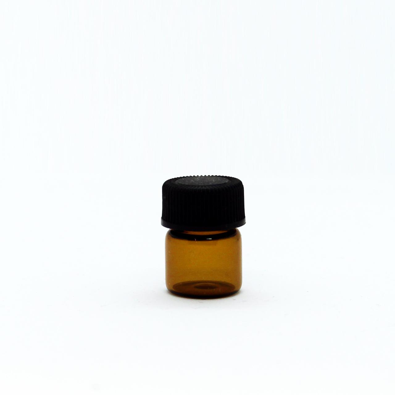アンバー ミニボトル 1ml (20本セット)