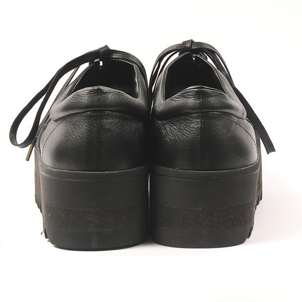 df17WT-S02 UNBORN CALF DRESS SHOES