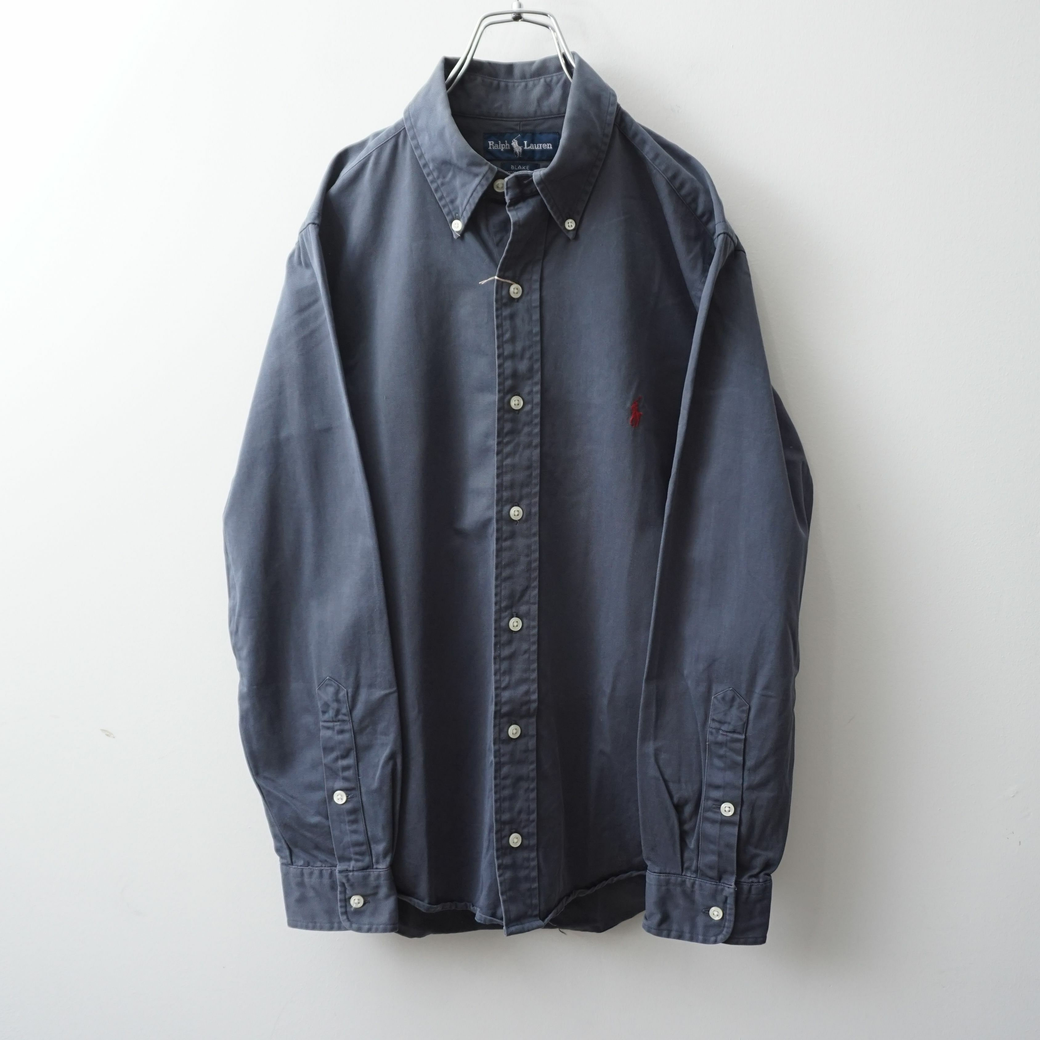 Ralph Lauren botton-down shirt