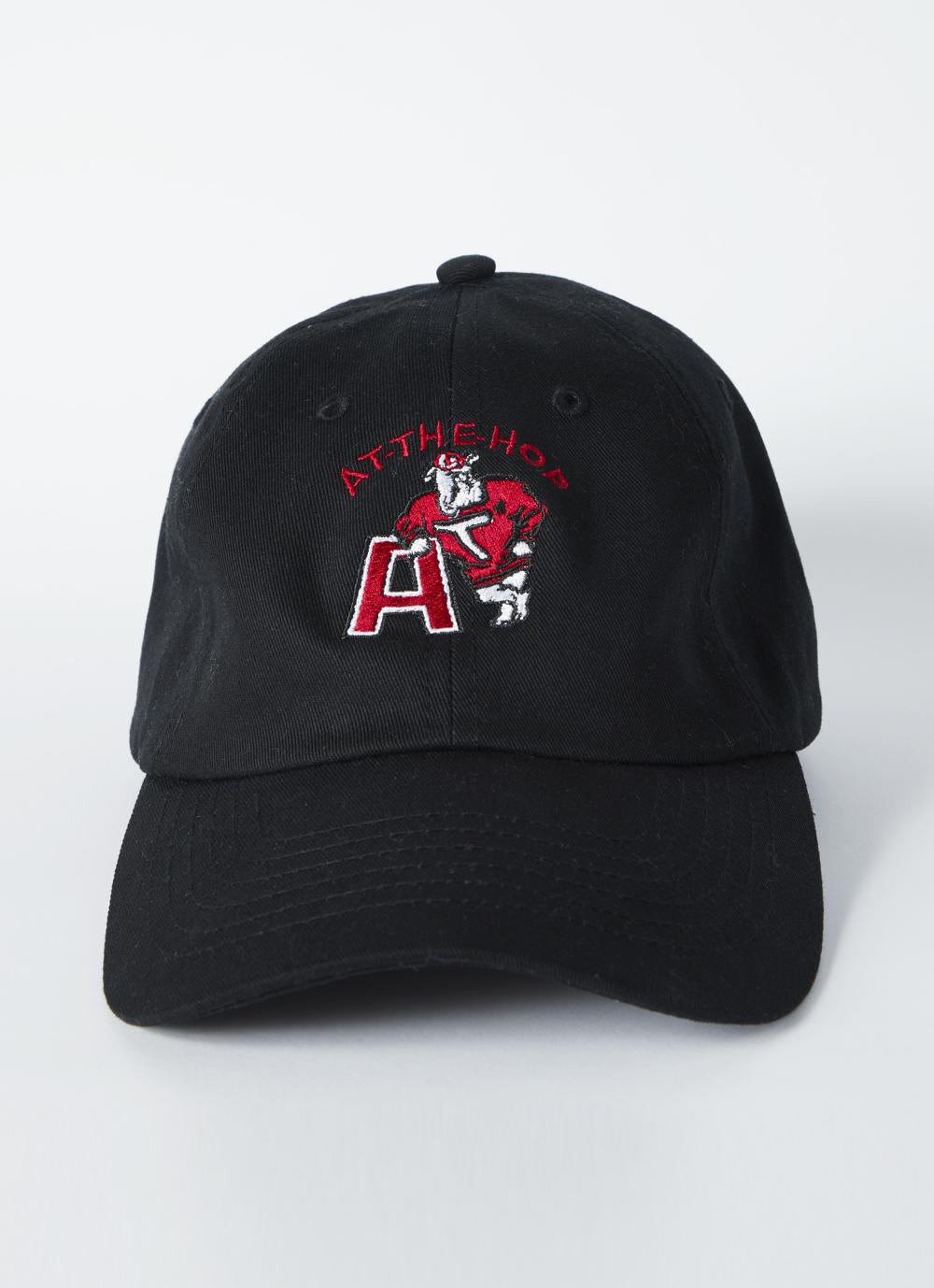 AT-BULL LOW CAP