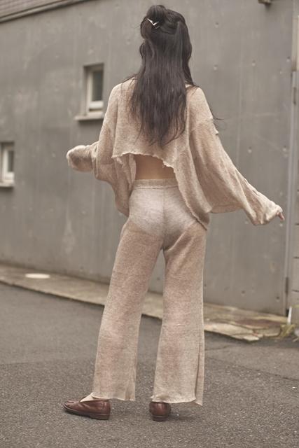 【thibaut】Easy Pants