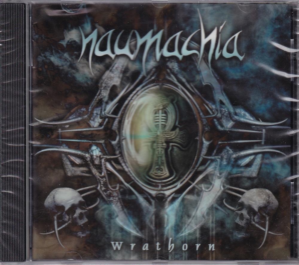 NAUMACHIA 『Wrathorn』