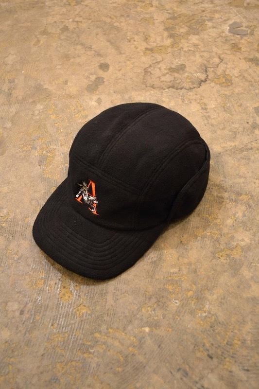 AlexanderLeeChang / FLEECE JET CAP