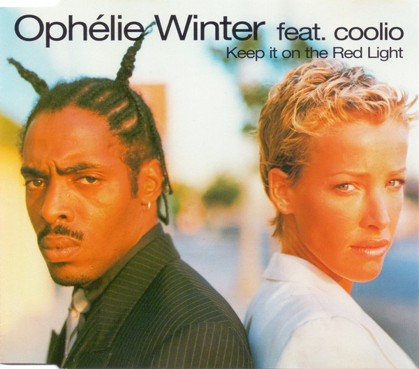 Ophelie Winter & Coolio - Keep It On The Red Light