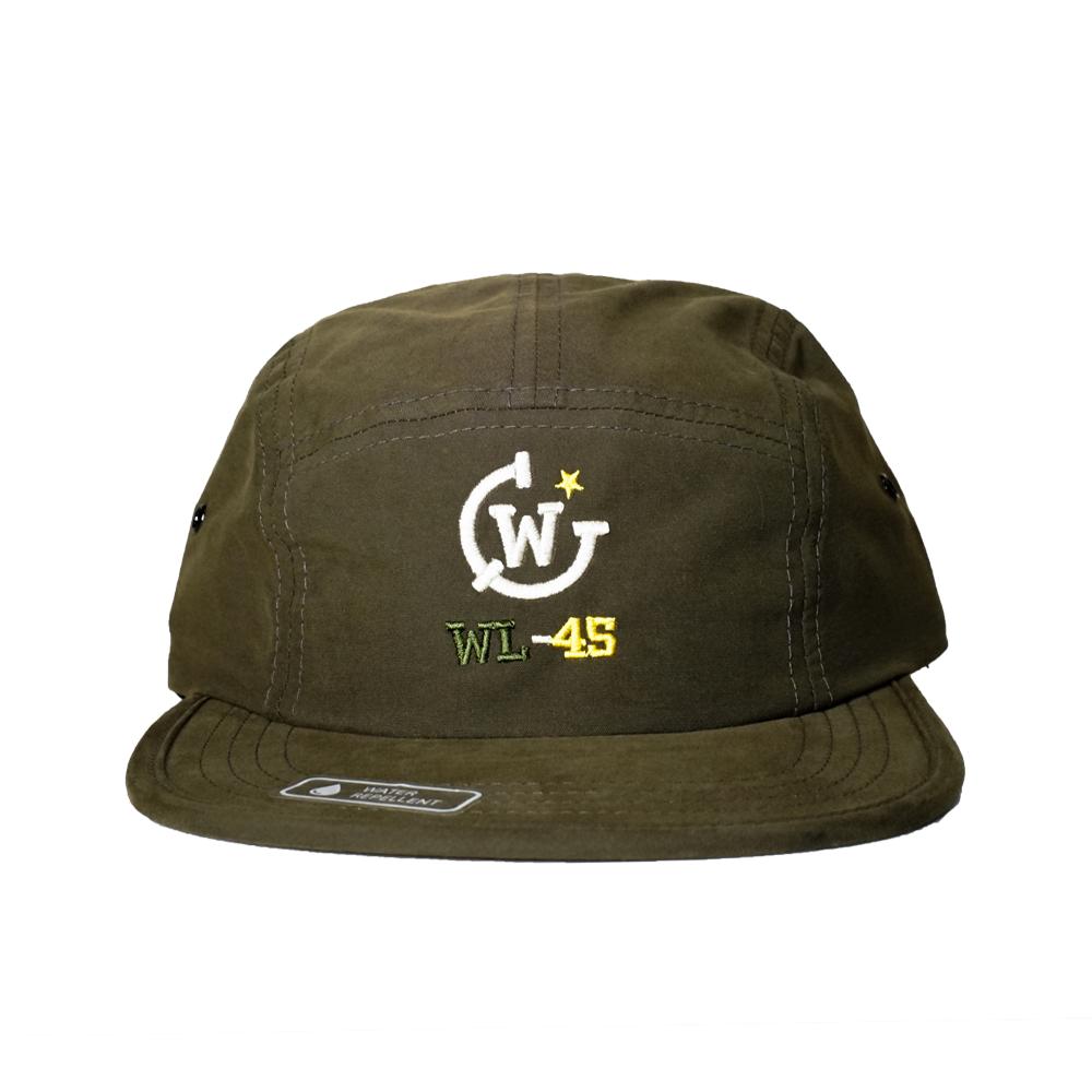WILL WL-45 CAMP CAP