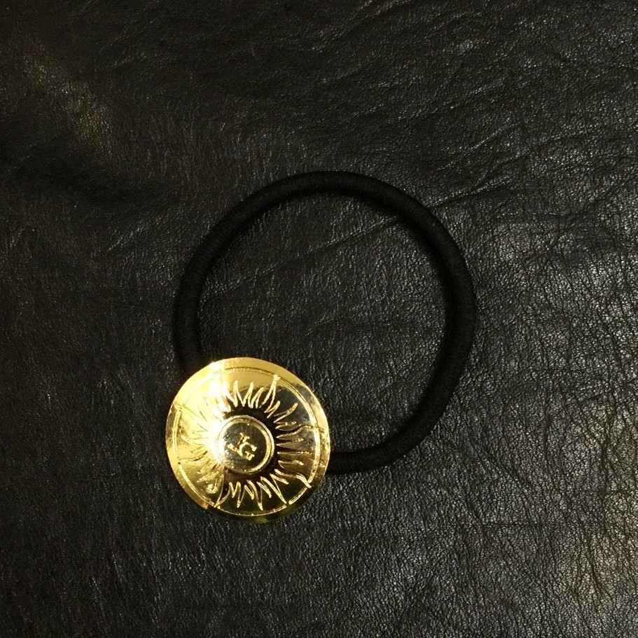 JGAC-003 metal button gom