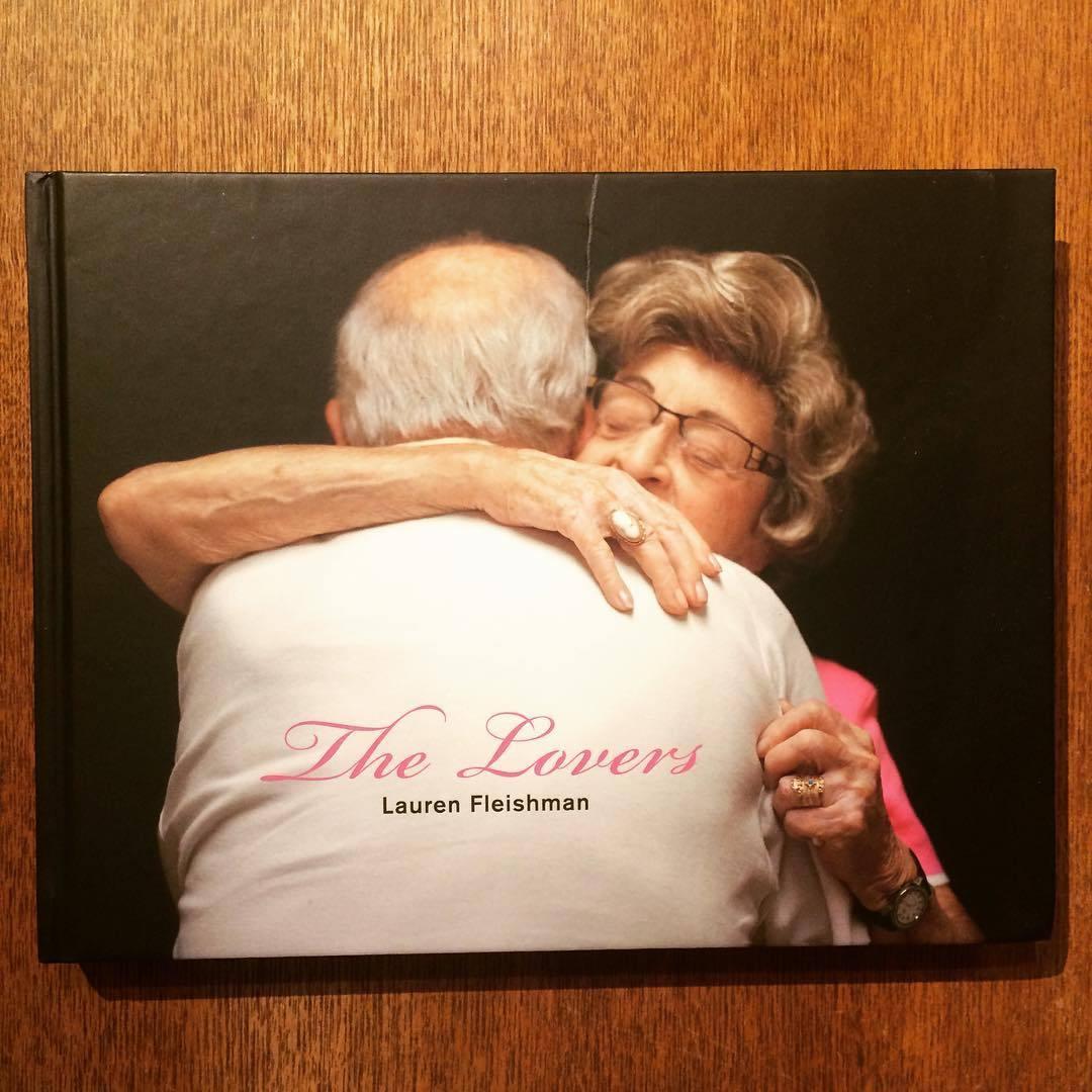 ローレン・フライシュマン写真集「The Lovers/Lauren Fleishman」 - 画像1