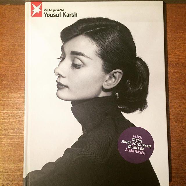 ユーサフ・カーシュ写真集「Yousuf Karsh (Stern Fotografie)」 - 画像1