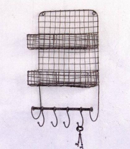 Blik Wire RACK &HOOK