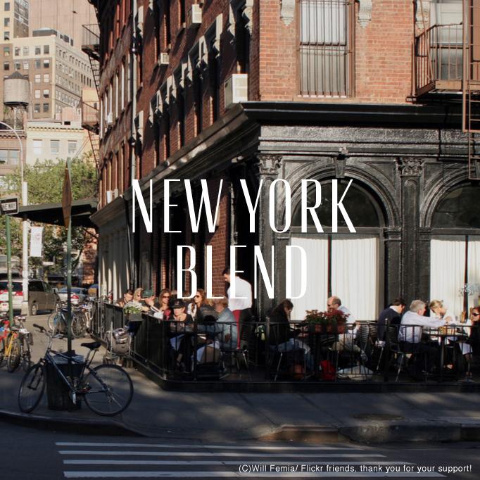 ニューヨークブレンド|200g