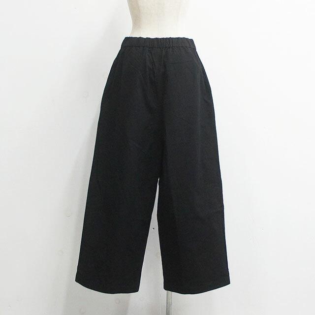 【再入荷なし】 Gauze# ガーゼ ウェザーコットンルーミーロングパンツ レディース パンツ ロング ゆったり 通販 (品番g225)
