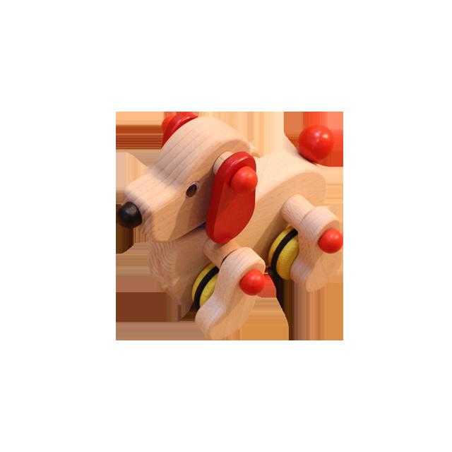 ウォーキングドッグ - 画像1