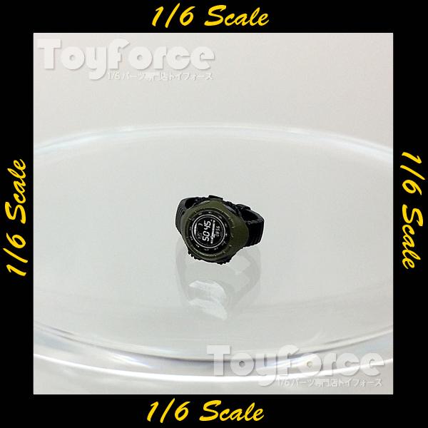 【04458】 1/6 ジャンク 腕時計