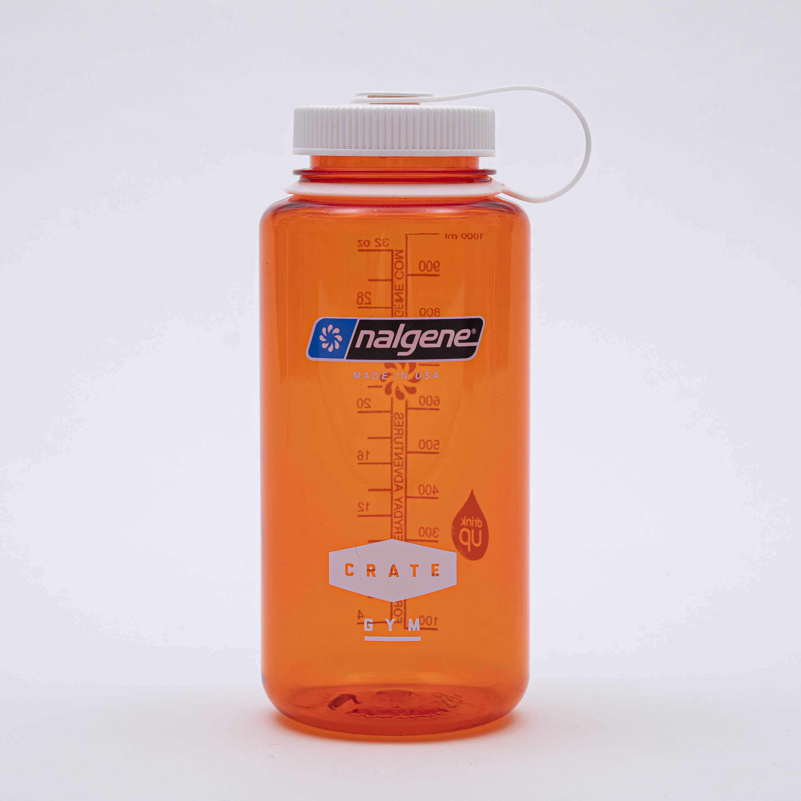 CRATE GYM Original Bottle nalgene