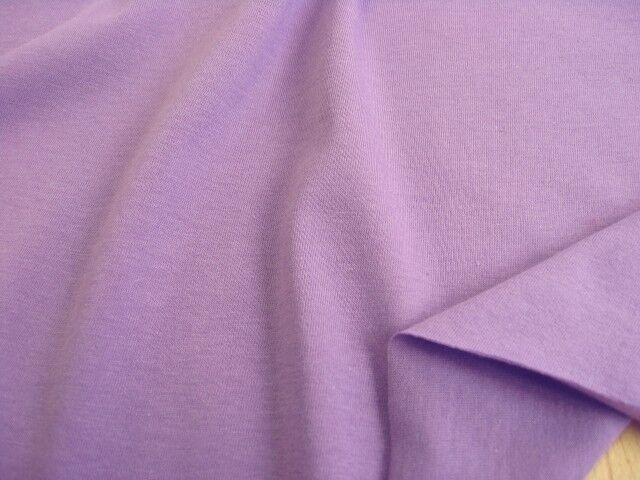 カリフォルニア綿使用ハイゲージ天竺ニット 濃い目のローズグレー NTM-2198