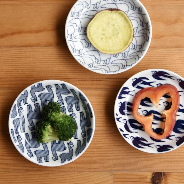 Janke 豆皿