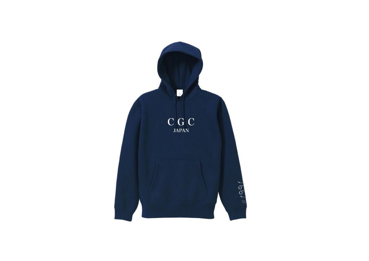 coguchi CGC hoodie (nvy/wh)