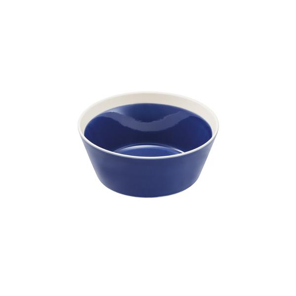 yumiko iihoshi porcelain Dishes ボウルS ink blue