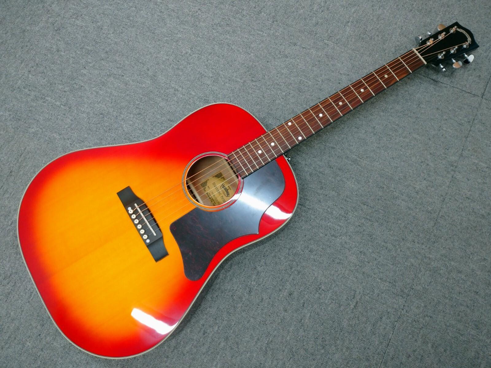 Headway (ヘッドウェイ) / HJ-BUDDY VCS アコースティックギター エレアコ