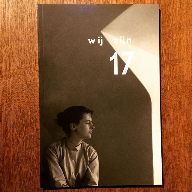 写真集「Wij Zijn 17/Johan van der Keuken(復刻版)」 - 画像1