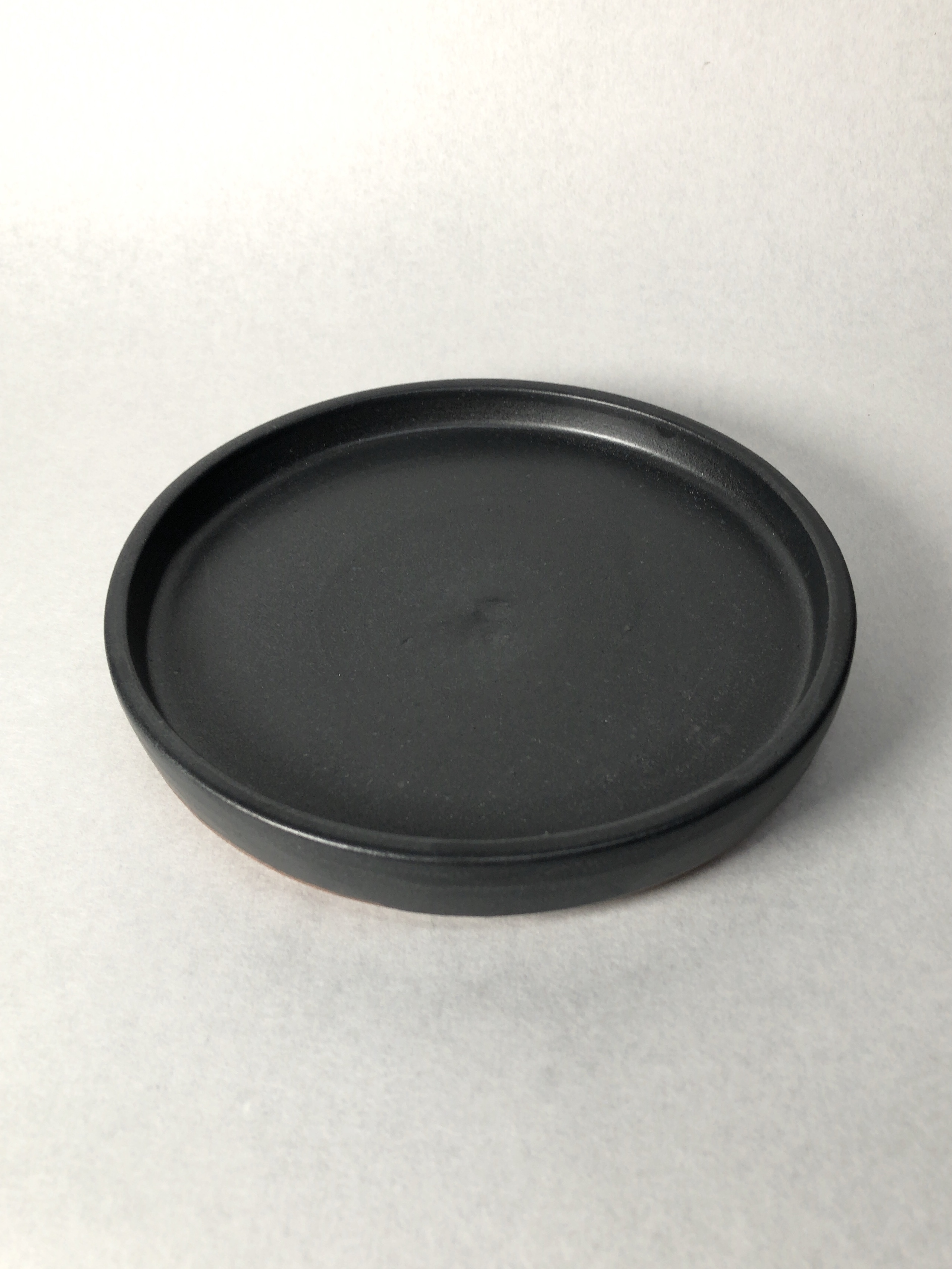 黒石墨皿L