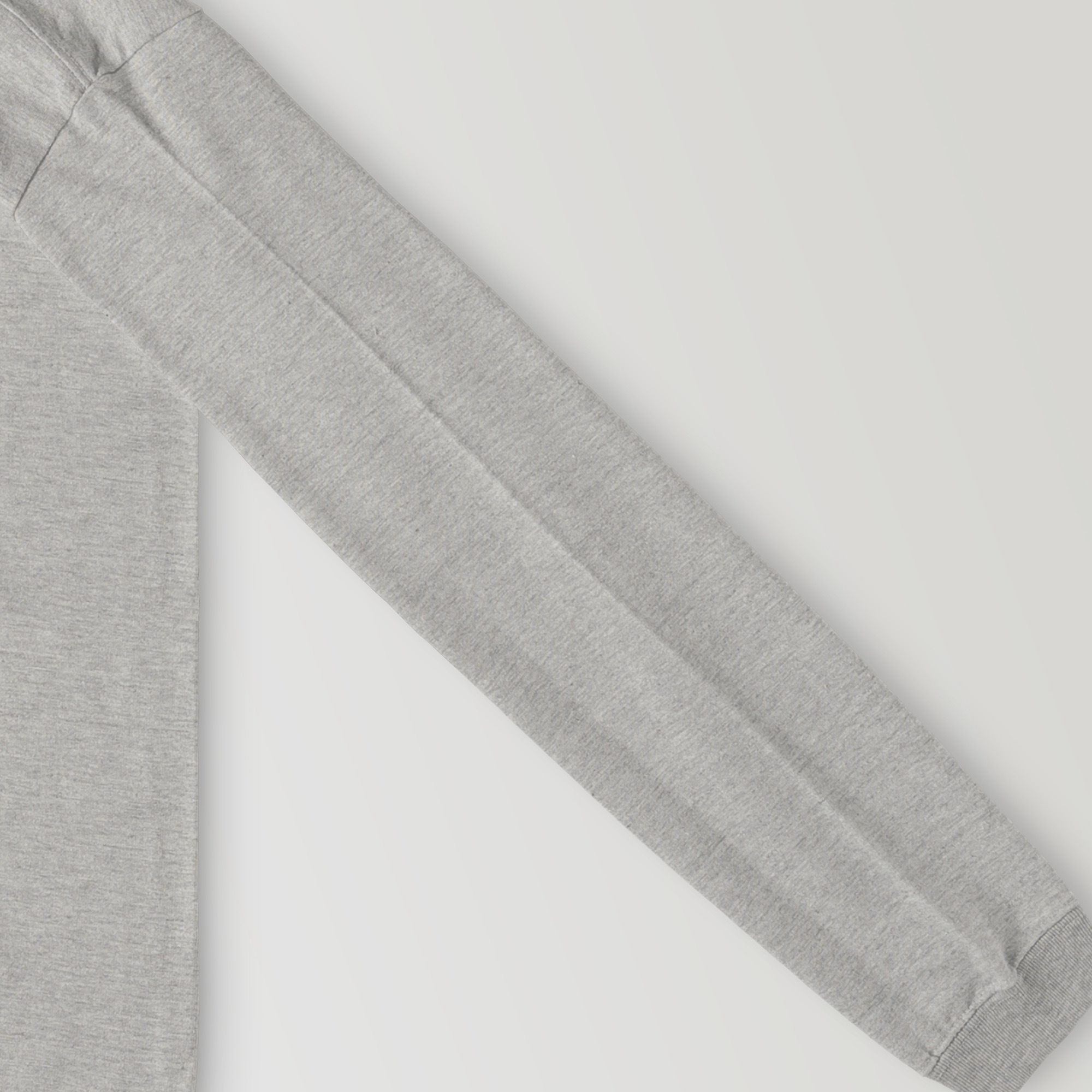 ahahahana/GRY/モノトーン【シンプルデザインTシャツ】©mayu_color.888