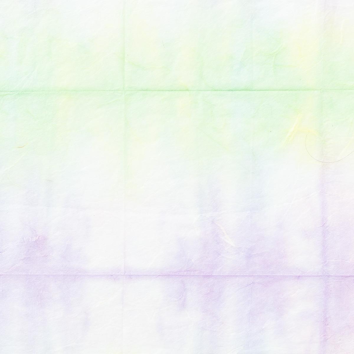 楮6匁 雲竜紙 板締め No.21