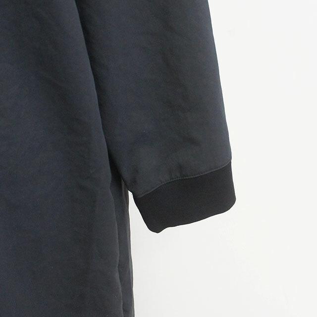 NARU ナル タフタヴィンテージ加工×フライス切替ワンピース レディース ワンピース ロング 長袖 無地 UVカット 速乾性 接触冷感 通販 (品番634905)