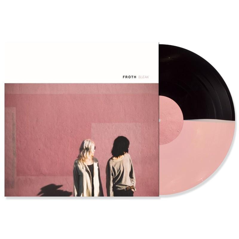 Froth / Bleak(LP)