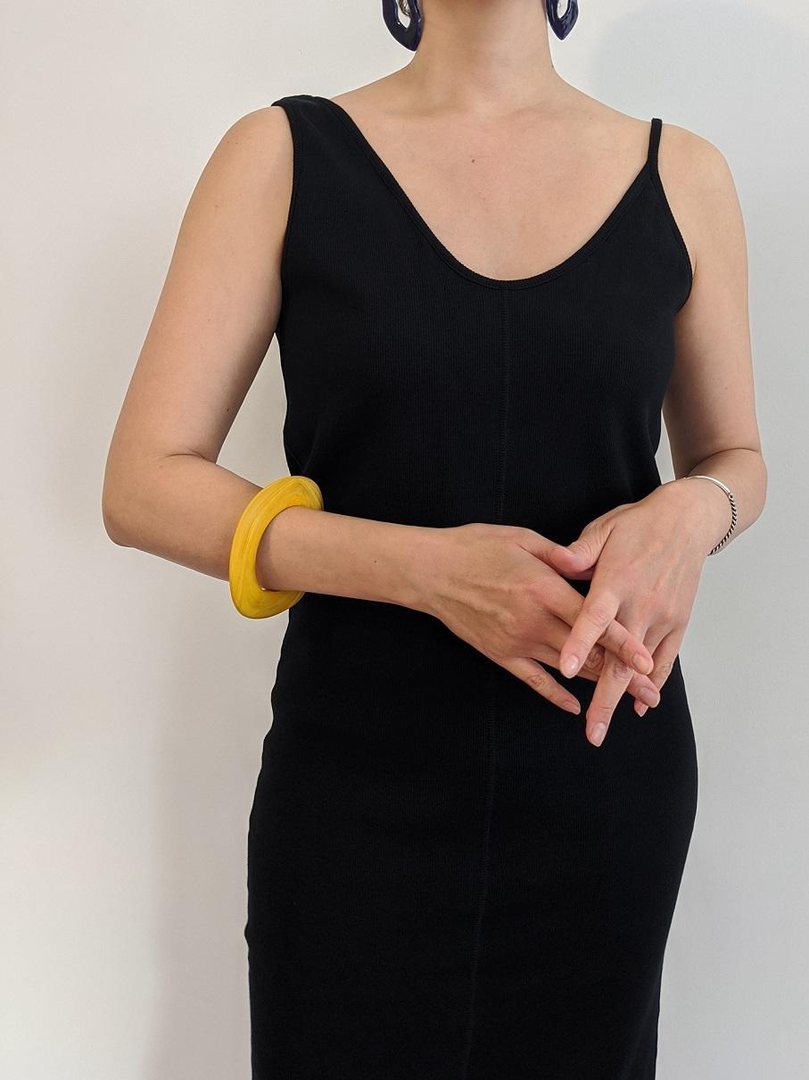 Asymmetric Shoulder Onepiece