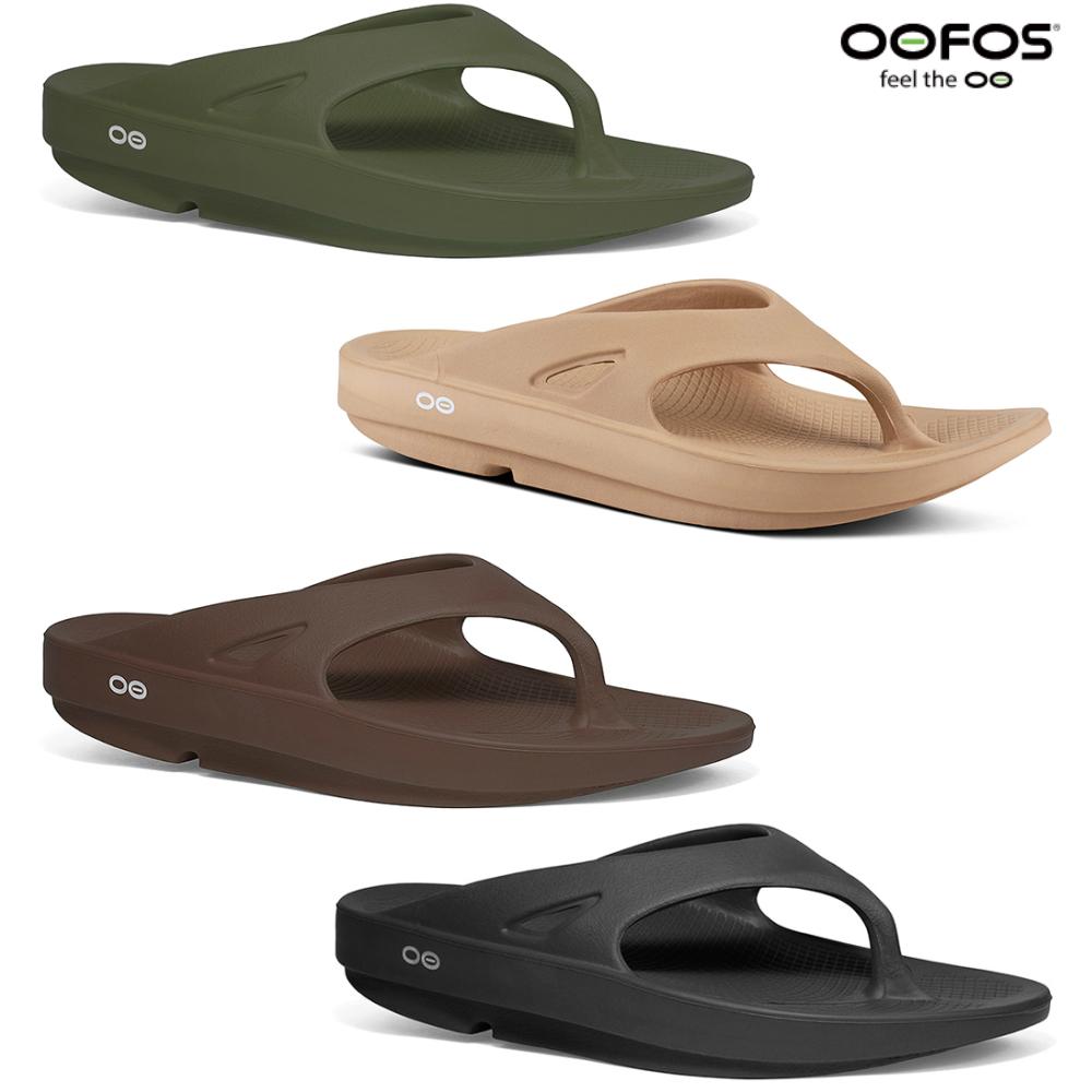 【10%OFF】OOFOS ウーフォス UNISEX OOMG OOriginal ユニセックス(メンズ/レディース/ウィメンズ) ウーオリジナル 5020010【リカバリーサンダル】