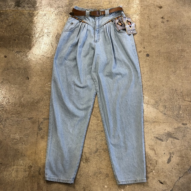 CHEROKEE LIGHT BLUE JEANS #BT-134
