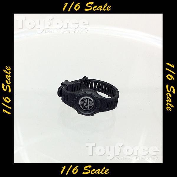 【05348】 1/6 腕時計