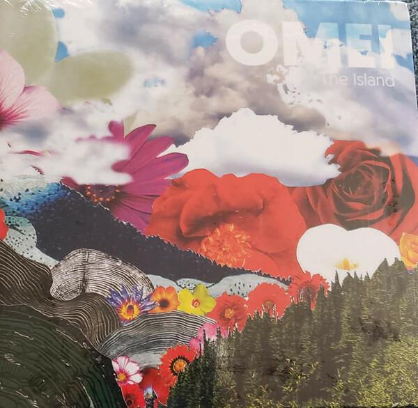 Omei – The Island