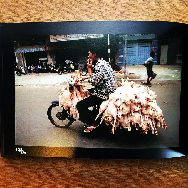 写真集「Bikes of Burden/Hans Kemp」 - 画像3