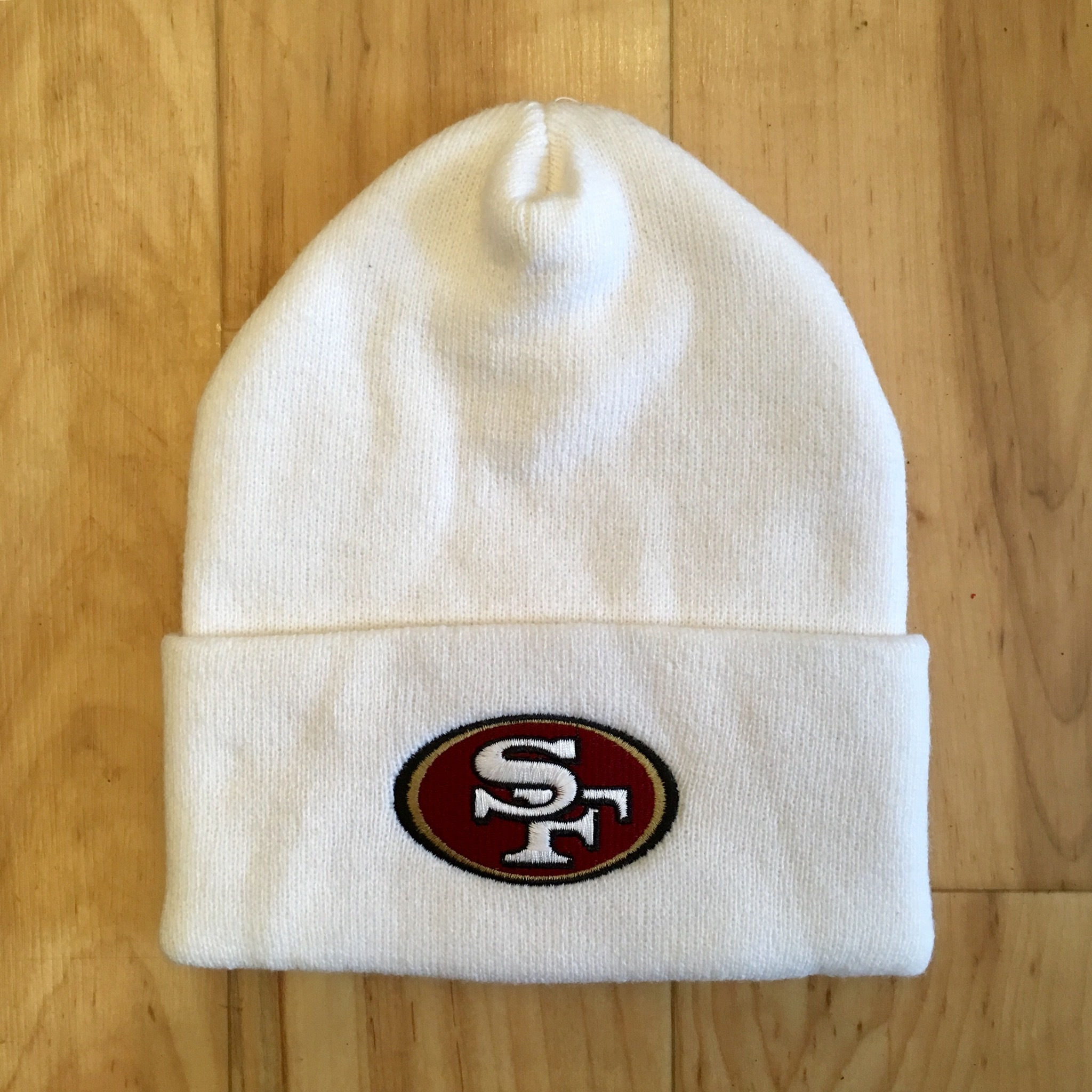 Sanfrancisco 49ers W/Cap <Deadstock>